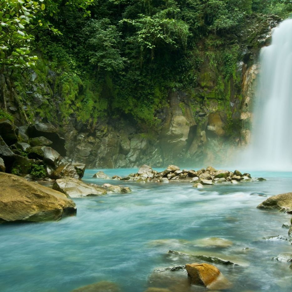 """<p>December ushers in dry season in Costa Rica, so you can enjoy the warm weather without getting caught in a torrential downpour. There's also a number of <a href=""""http://costa-rica-guide.com/travel/best-time/holidays-fiestas/"""" target=""""_blank"""">local festivals</a> from January through March, perfect for experiencing the local culture.</p>"""