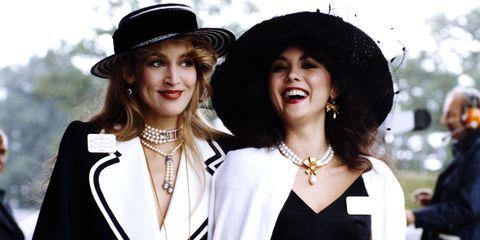 Clothing, Street fashion, Fashion, Hat, Fashion accessory, Black-and-white, Headgear, Outerwear, Fedora, Blazer,