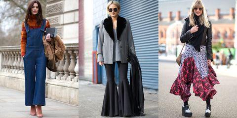 Fashion From the Waist Down: Street Style Edition