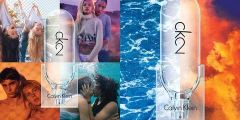 Human, Aqua, Collage, Swimming pool, Advertising, Photomontage,
