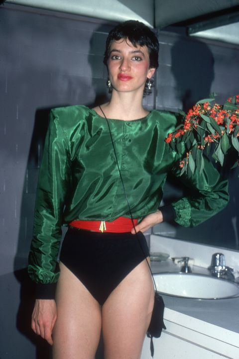 The Best of 1980s Fashion - Vintage 80s Outfits and ...