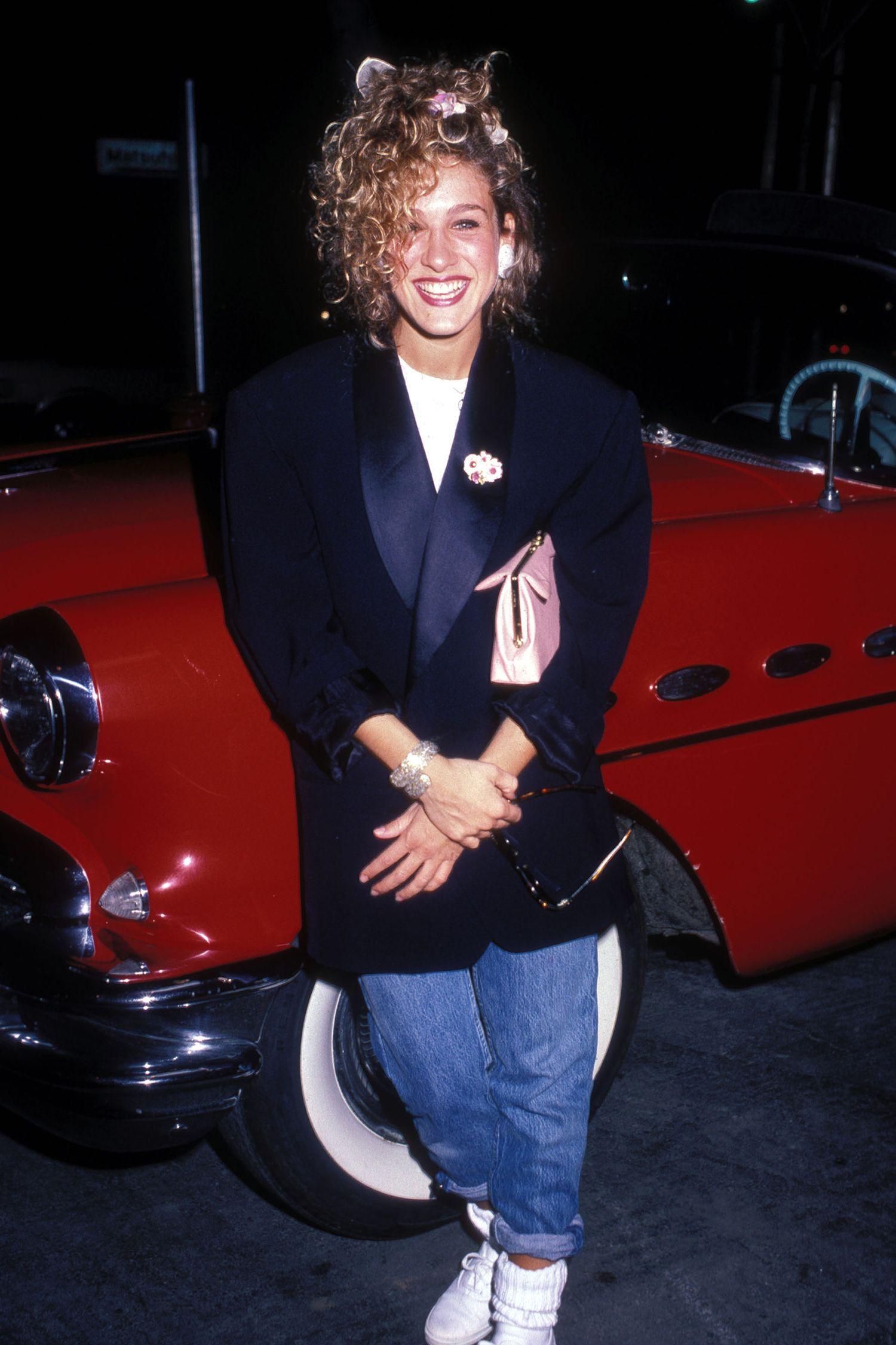 The Best Of 80s Fashion