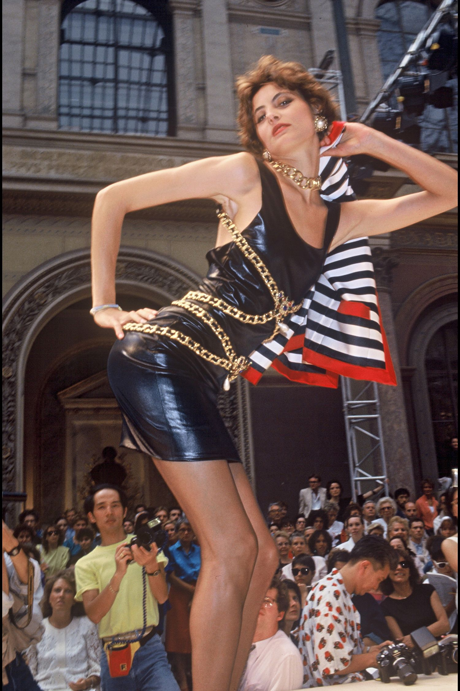 1145dce3f4e7 The Best of 1980s Fashion - Vintage 80s Outfits and Fashion Trends