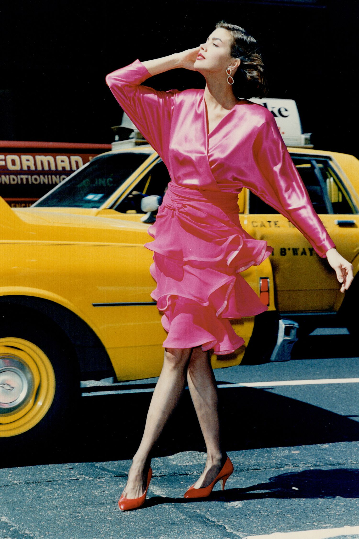 The Best Of 1980s Fashion Vintage 80s Outfits And Fashion