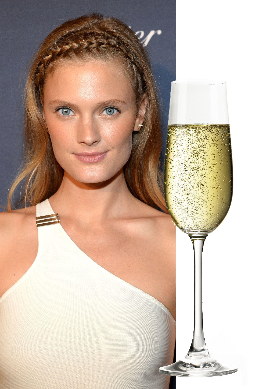 """<p>""""Champagne.""""<span></span></p>"""