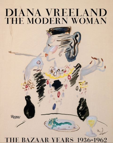 "<p><em>Diana Vreeland: The Modern Woman: The Bazaar Years, 1936-1962</em><span class=""redactor-invisible-space""><em>, $60, <a href=""http://www.rizzoliusa.com/book.php?isbn=9780847846085"" target=""_blank"">rizzoliusa.com</a>.</em></span></p>"