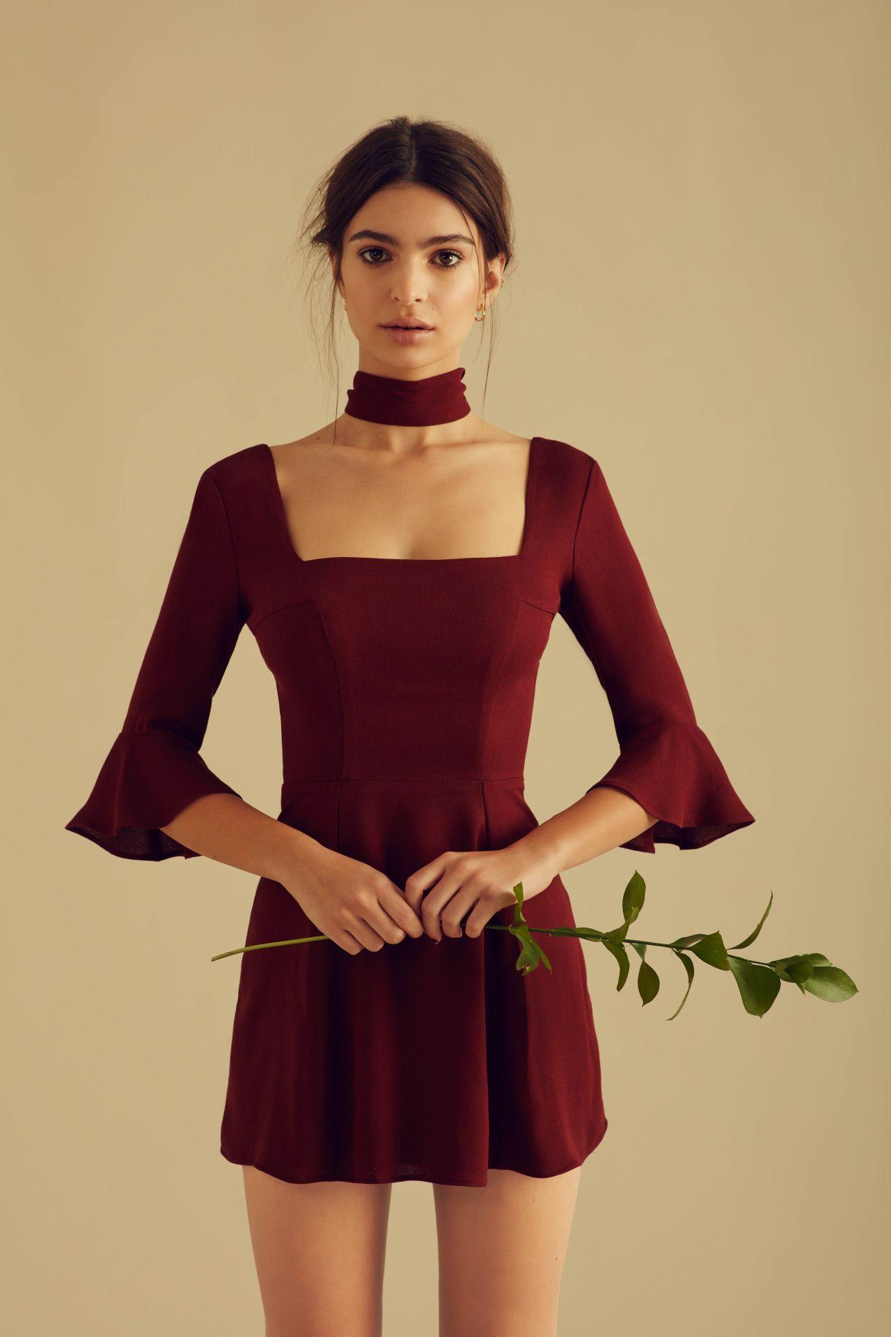Emily Ratajkowski Is Now a Fashion Designer