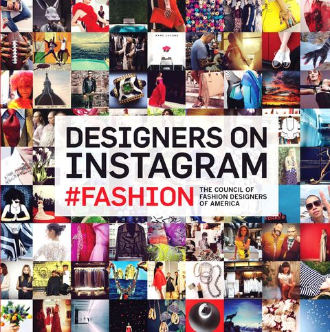 "<p><em>Designers on Instagram #Fashion, $19.95, <a href=""http://www.abramsbooks.com/product/designers-on-instagram_9781419715587/"" target=""_blank"">abramsbooks.com</a>.</em></p>"