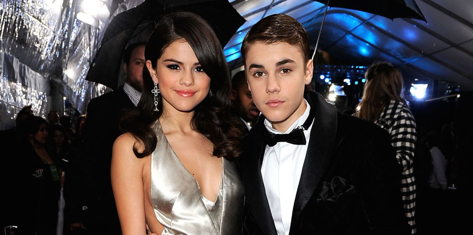 Justin Bieber Still Nostalgic for Jelena