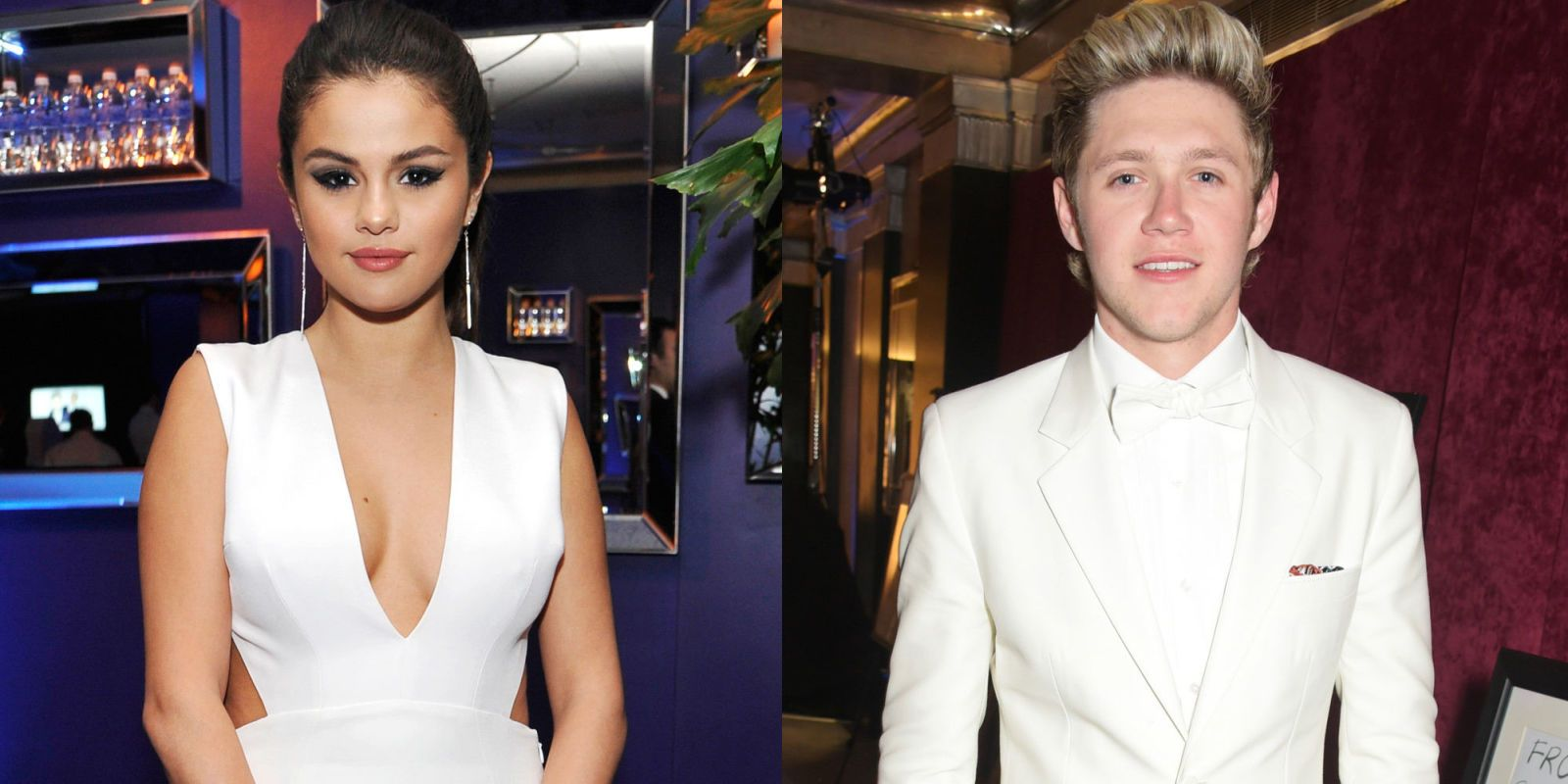Is Niall Horan Really Dating Selena Gomez