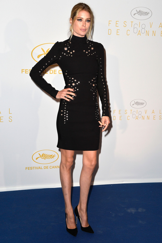 Black dress elle - Black Dress Elle 8