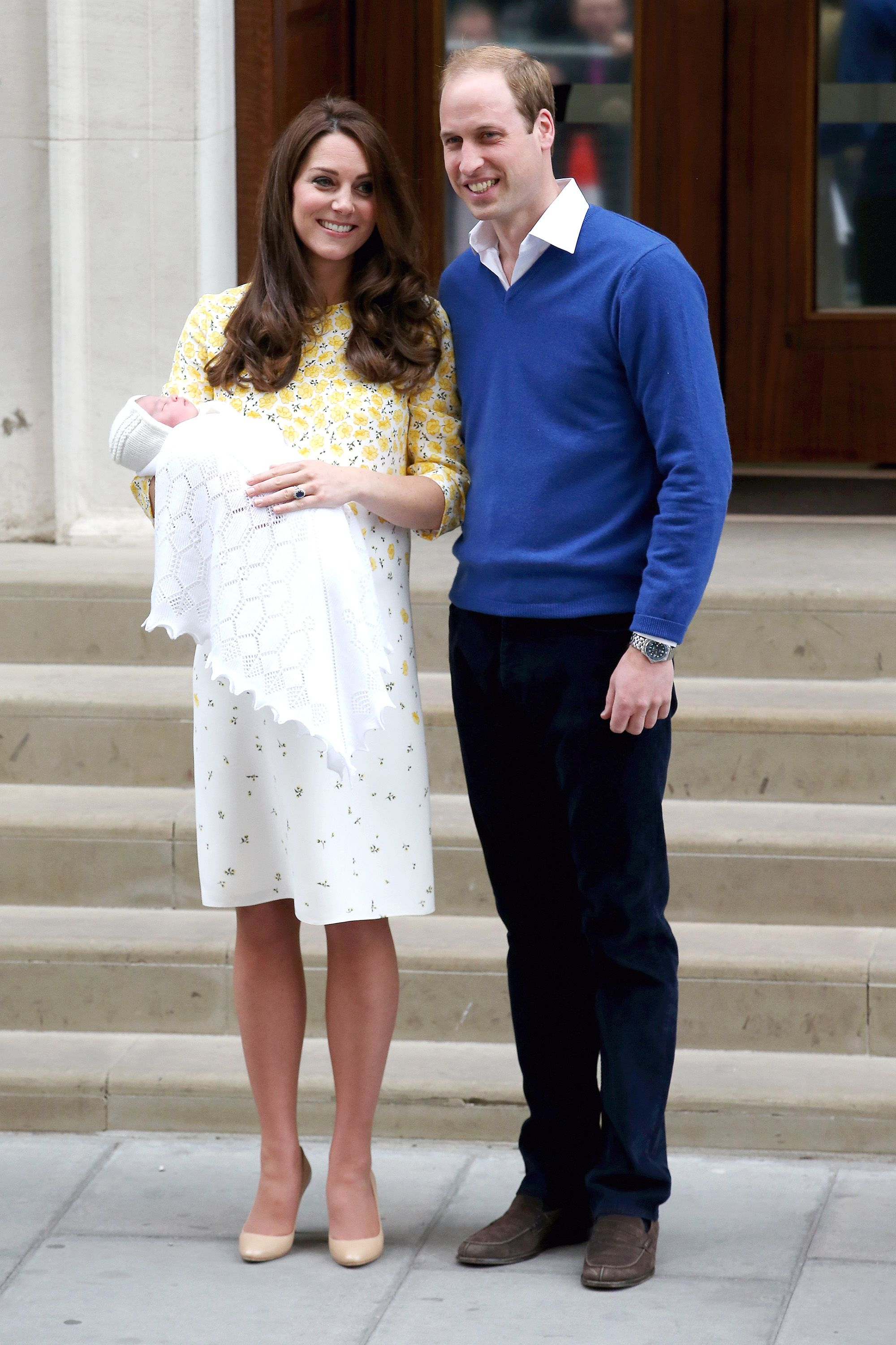 """<p>On May 2, The Duke and Duchess of Cambridge <a href=""""http://www.harpersbazaar.com/celebrity/latest/g5650/royal-baby-birth/"""" target=""""_blank"""">welcomed their second child</a>, Princess Charlotte, sparking global fanfare and a <a href=""""http://www.harpersbazaar.com/celebrity/latest/news/a11373/princess-charlotte-christening/"""" target=""""_blank"""">frenzy for photos</a> of the newborn. With rumors swirling that Kate and Pippa are about to launch <a href=""""http://www.harpersbazaar.com/celebrity/latest/a13045/kate-middleton-organic-food-line/"""" target=""""_blank"""">their own line of organic food</a>, 2016 is sure to be full of surprises from the royal couple.</p>"""