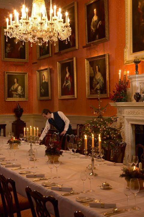 <p>Adorn your holiday table with sophisticated candelabras.</p>