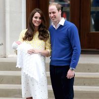 "<p>On May 2, The Duke and Duchess of Cambridge <a href=""http://www.harpersbazaar.com/celebrity/latest/g5650/royal-baby-birth/"" target=""_blank"">welcomed their second child</a>, Princess Charlotte, sparking global fanfare and a <a href=""http://www.harpersbazaar.com/celebrity/latest/news/a11373/princess-charlotte-christening/"" target=""_blank"">frenzy for photos</a> of the newborn. With rumors swirling that Kate and Pippa are about to launch <a href=""http://www.harpersbazaar.com/celebrity/latest/a13045/kate-middleton-organic-food-line/"" target=""_blank"">their own line of organic food</a>, 2016 is sure to be full of surprises from the royal couple.</p>"