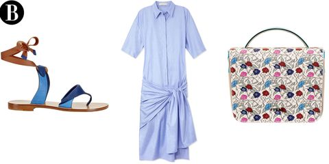 New Arrivals: The First Resort