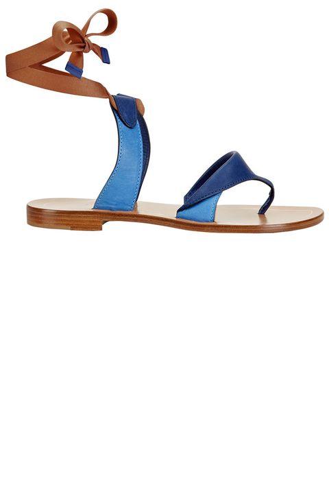 """<p><strong>Sarah Flint </strong>sandal, $525, <strong><a href=""""https://shop.harpersbazaar.com/designers/s/sarah-flint/grear-sandel-7294.html"""" target=""""_blank"""">shopBAZAAR.com</a></strong>.</p>"""