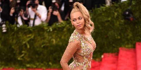 Beyoncé Is Taking Acting Classes, and Not Just For Any Old Movie Role