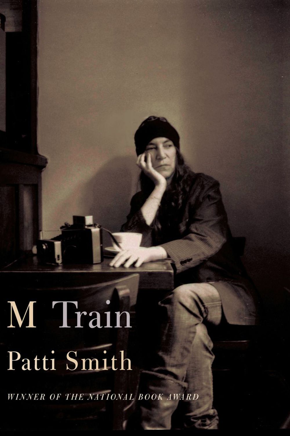 "<p> From one of New York's greatest icons comes another soaring memoir that's a perfect travel companion for the holidays. Describing <i>M Train </i>as ""a roadmap to my life,"" Patti Smith recounts her adventures around the world illustrates them with her signature Polaroids.</p>"