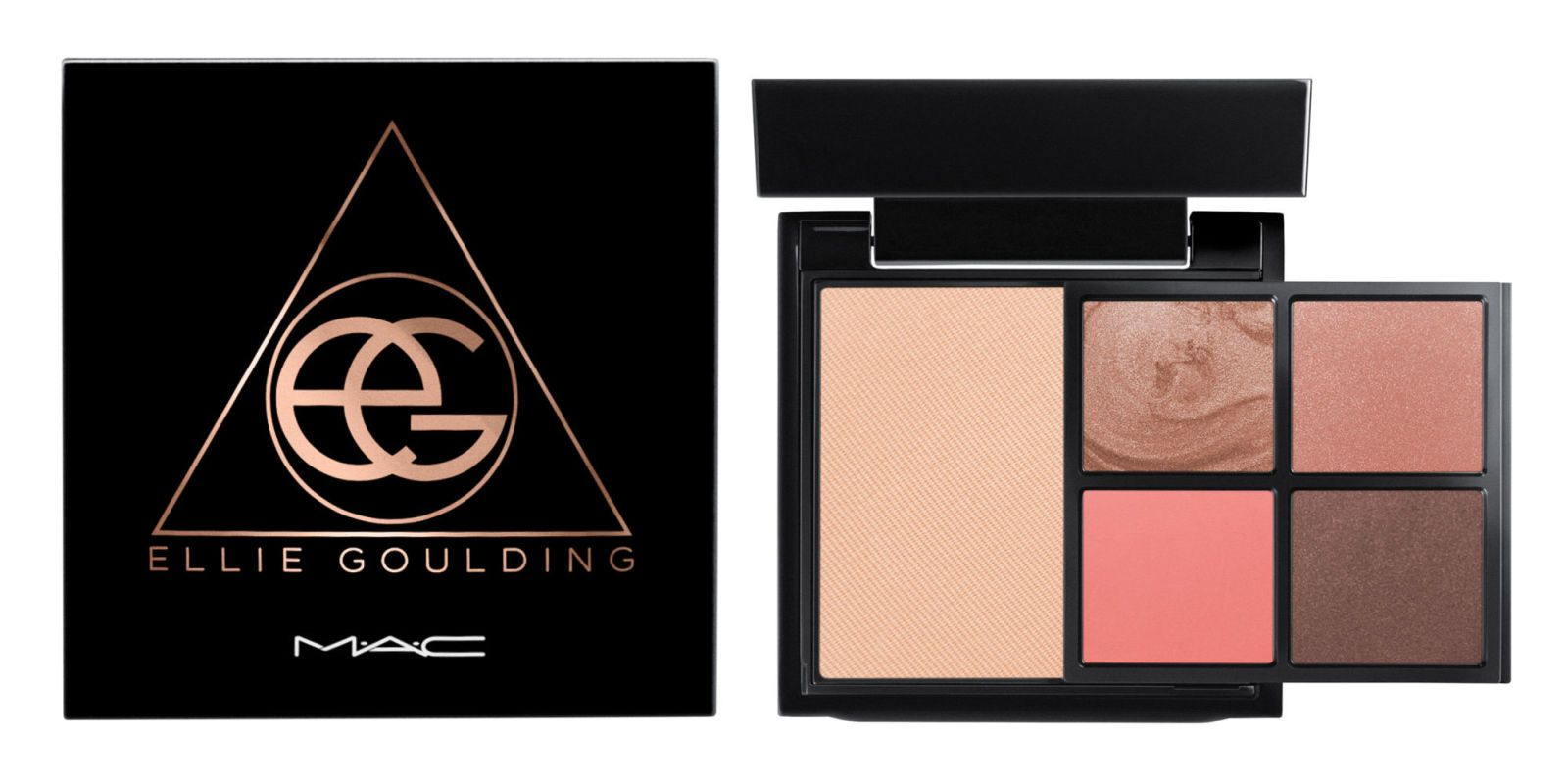 Beauty Must-Have: A Palm-Sized Palette for Glowing Winter Skin