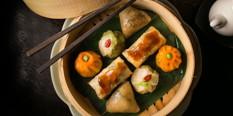 #ChicEats: Your Guide to Dim Sum in NYC