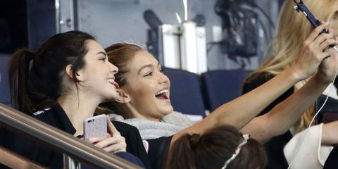 You Won't Believe How Much Kendall Jenner and Gigi Hadid Make for a Single Post on Social Media