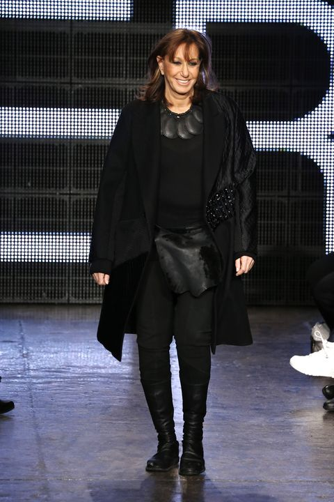 Biggest Fashion House Changes Of 2015 Fashion Designer Changes In 2015