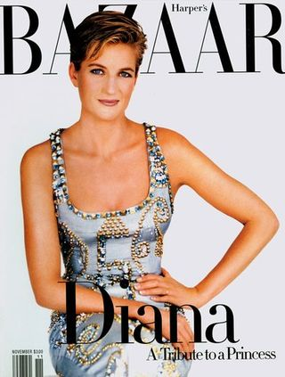 Sam Mcknight On Crafting Princess Dianas Iconic Haircut