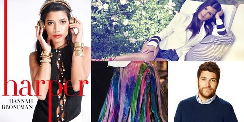 Style, Fashion accessory, Wrist, Facial hair, Beard, Eyelash, Headpiece, Pattern, Fashion, Neck,