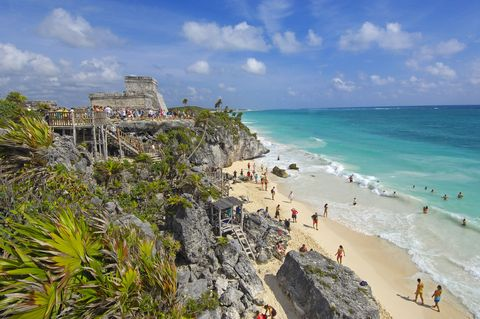 The 10 Hottest Global Travel Destinations To Visit in 2016