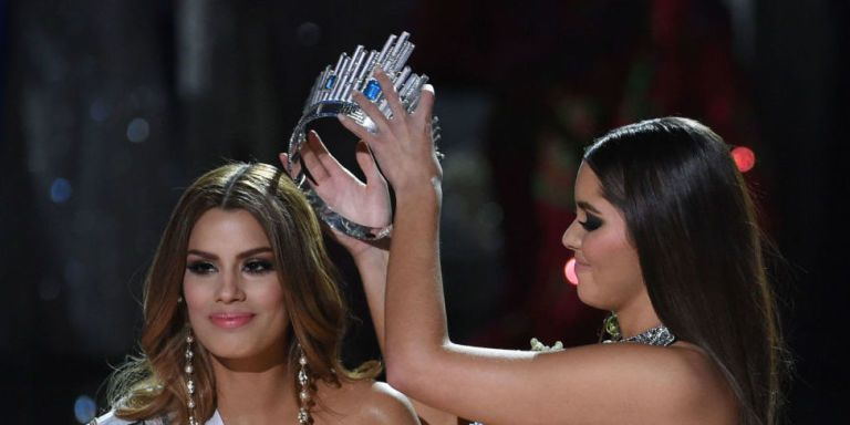 Miss Colombia Speaks Out About Miss Universe Blunder in Powerful New Message