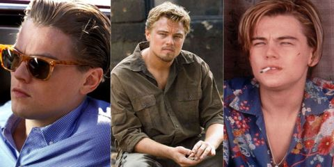 21 Leonardo DiCaprio Movies, Ranked by Hotness