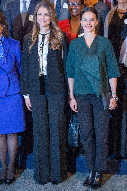 Sofia Hellqvist Style  Photos Of Sofia Hellqvist, Prince Carl Philip Of  Sweden's Fiance