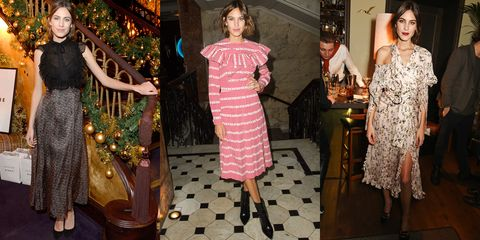 Leg, Dress, Human body, One-piece garment, Fashion, Day dress, Interior design, Vintage clothing, Fashion design, Cocktail dress,
