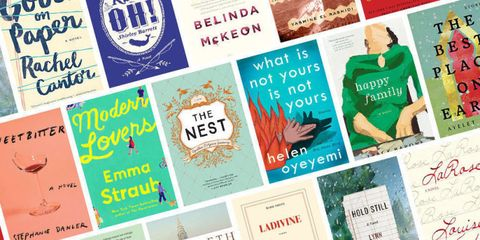 16 Novels By Women Everyone Will Be Talking About in 2016