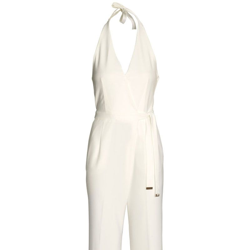"""<p><strong>H&M</strong> jumpsuit, $60, <a href=""""http://www.hm.com/us/product/36450?article=36450-A"""" target=""""_blank"""">hm.com</a>.</p>"""