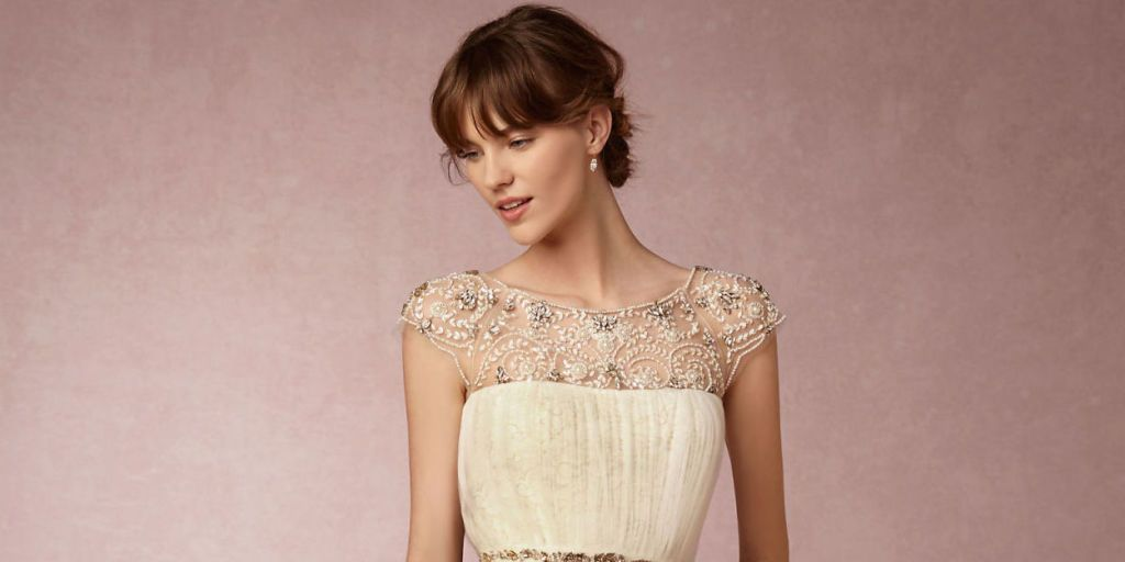 Marchesa Introduces a New Line of Wedding Gowns No More Than $2,200