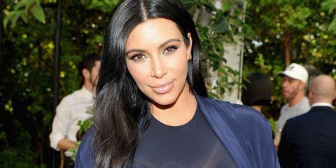Kim Kardashian Reveals Her New Year's Resolutions, Plus More News!
