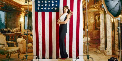 Flag, Flag of the united states, Interior design, Light fixture, Decoration, Flag Day (USA),