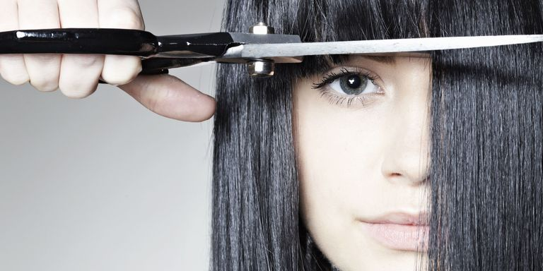 Why You Should Get A Dry Haircut Why You Should Get Your Hair Cut Dry