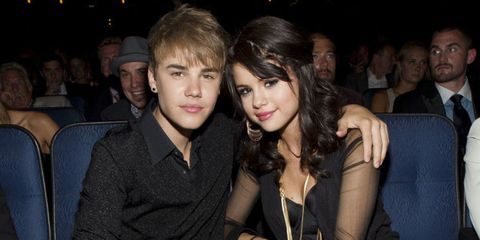 Selena Gomez Gives Us the Last Word on Justin Bieber