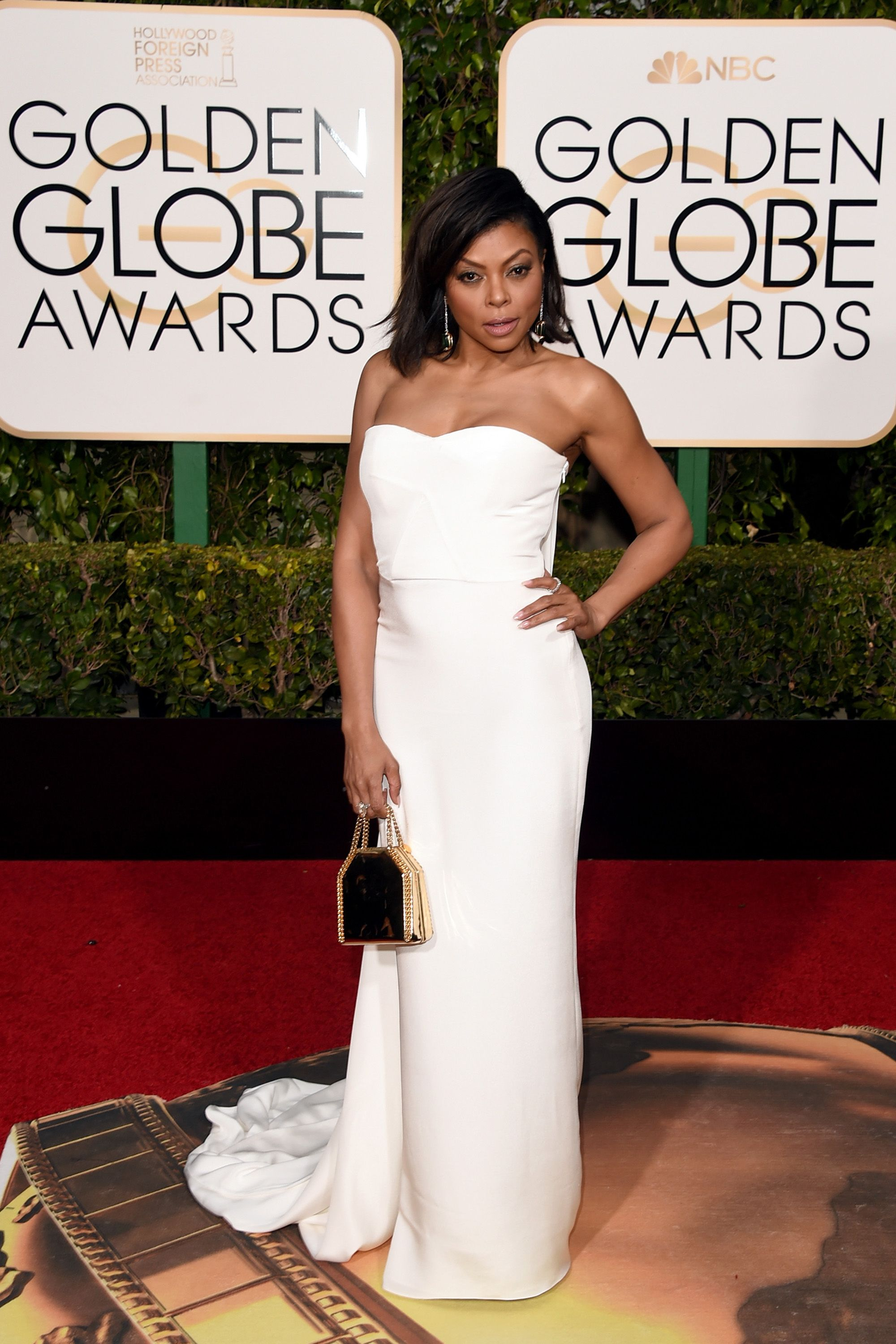a47dcc7ca82c Golden Globes Red Carpet 2016 - Pictures from 2016 Golden Globes Red Carpet