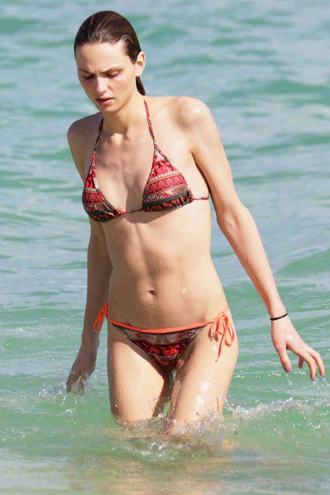 f95c36f29d Celebrities in Swimsuits - The Hottest Celebrity Swimwear
