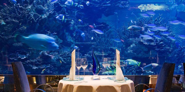 #ChicEats: 10 Bucket List Restaurants Around the World
