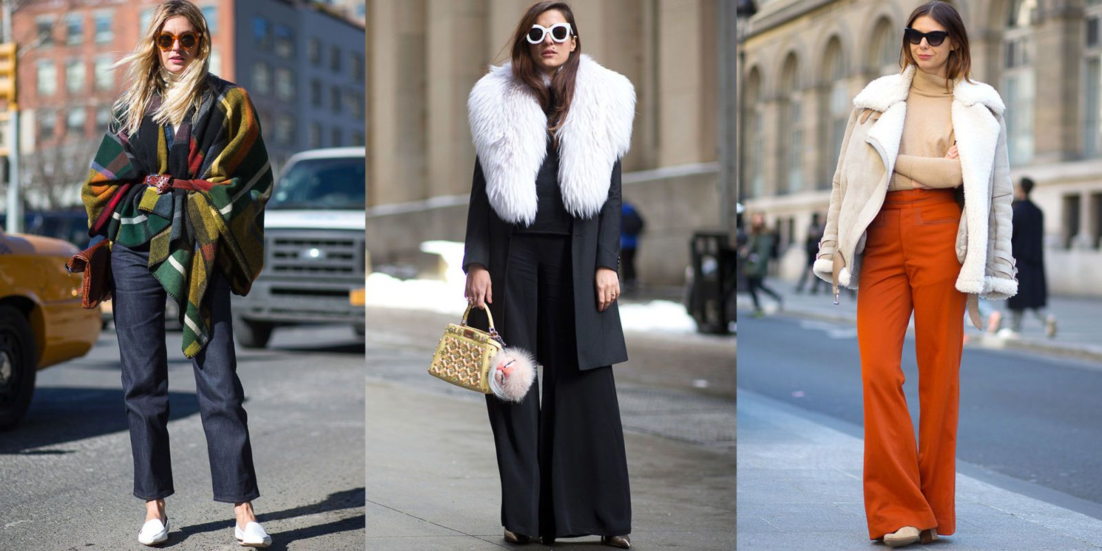 How to layer clothes for fashion 7