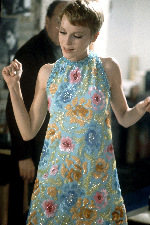 <p>Mia Farrow</p>