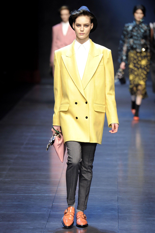 fa23549e20 David Bowie Inspired Runway Looks- David Bowie Fashion