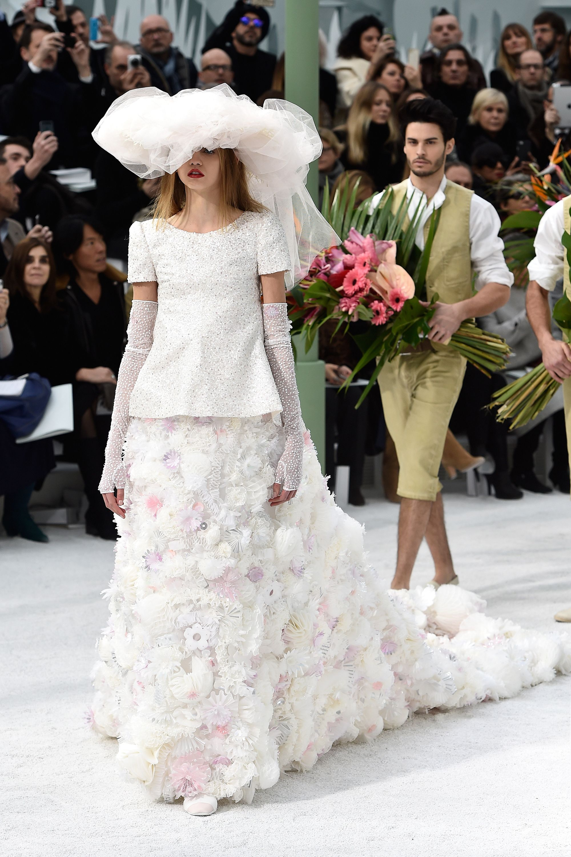 Fairytale Fashion on the Runway - Fairytale Inspiration on the Runway