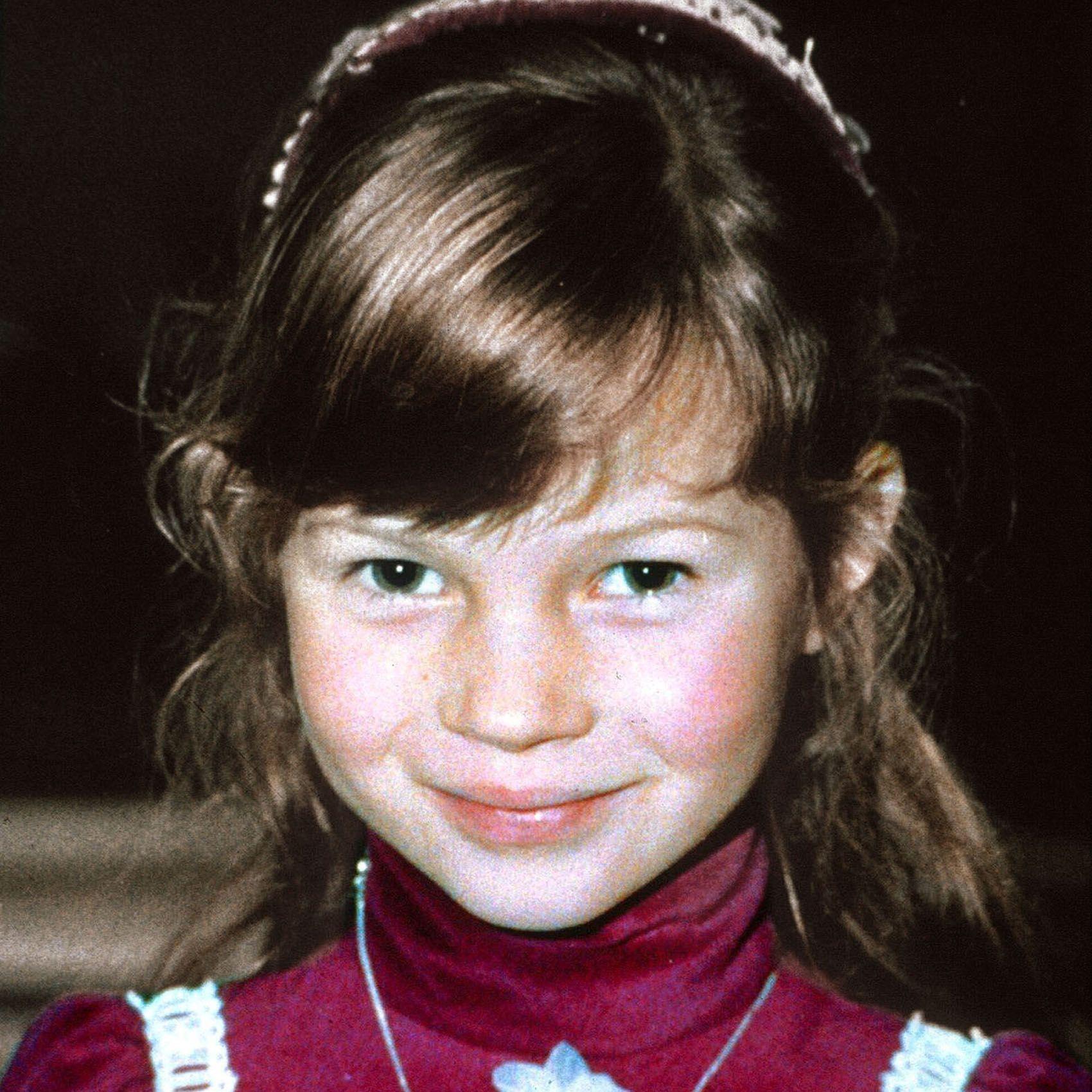 Mandatory Credit: Photo by TODAY / Rex USA ( 121196c )&#xA&#x3B;Kate Moss&#xA&#x3B;Kate Moss, Britain - 1970's&#xA&#x3B;&#xA&#x3B;
