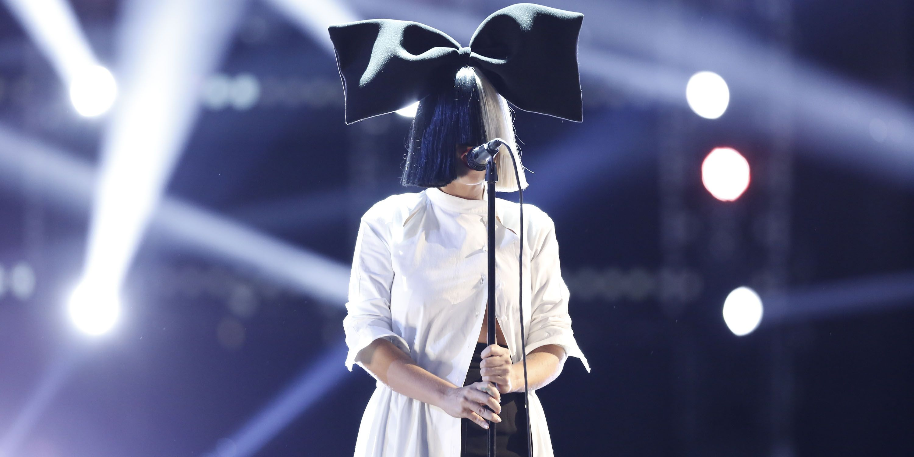 Sia Releases New Song