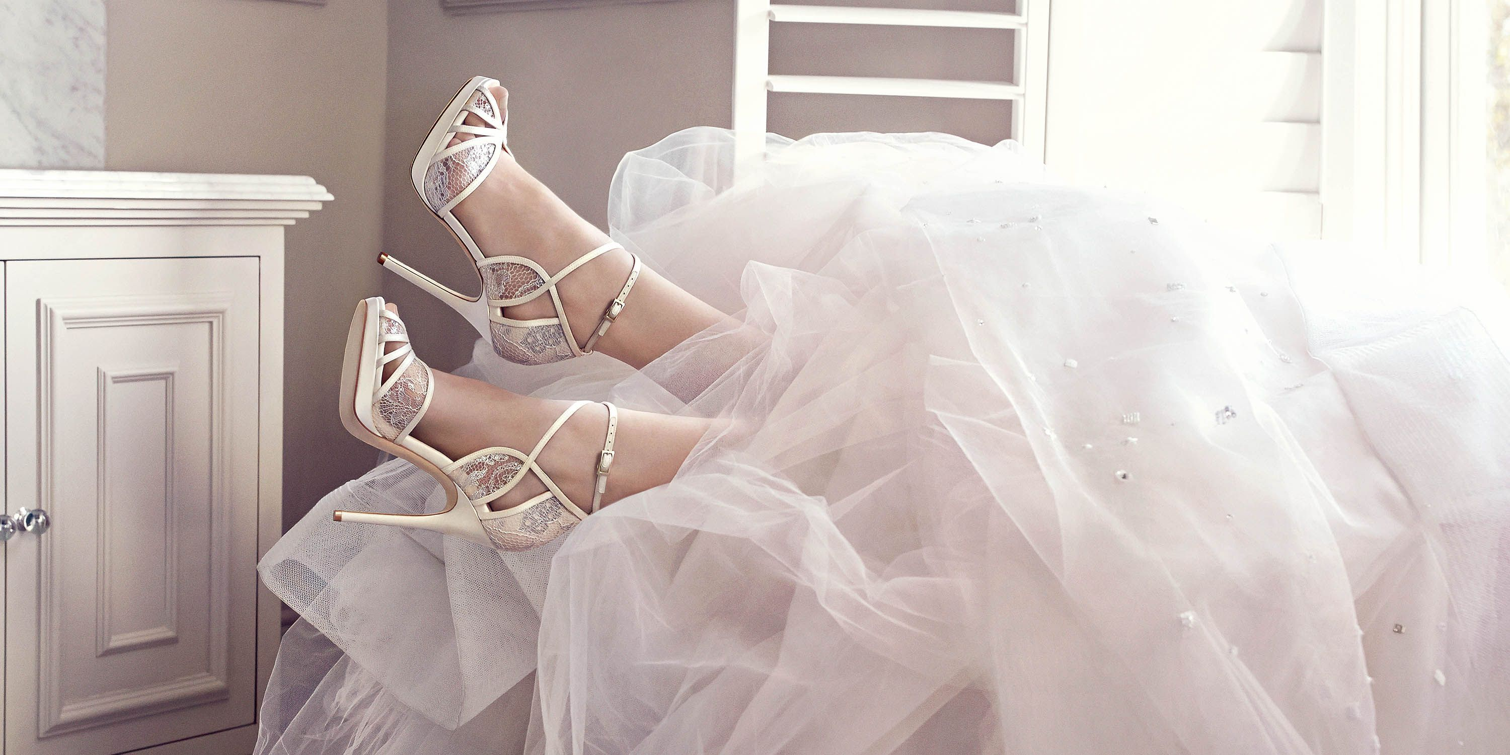 Jimmy Choo Unveils New Bridal Campaign Get A Sneak K At S Shoes
